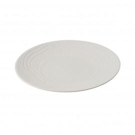 Assiette plate - Diam. 28 cm