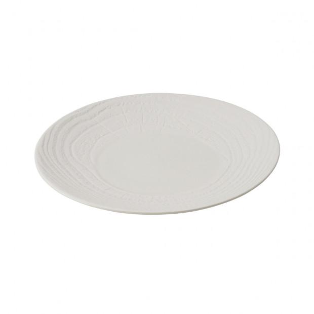 """dinner plate 11 ¼"""" - Diam. 28 cm"""