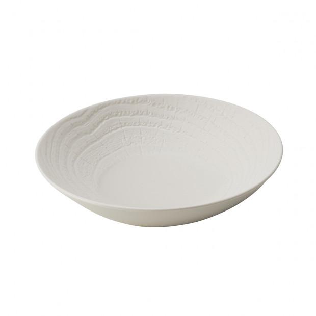 "coupe plate 9 ½"" - Diam. 24 cm"