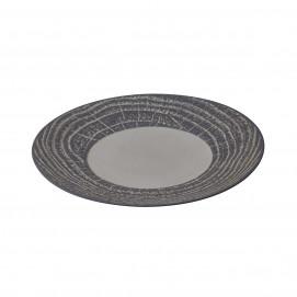 Assiette plate - Diam. 31 cm
