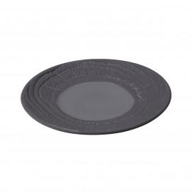 """bread plate 6 ¼"""" - Diam. 16 cm"""