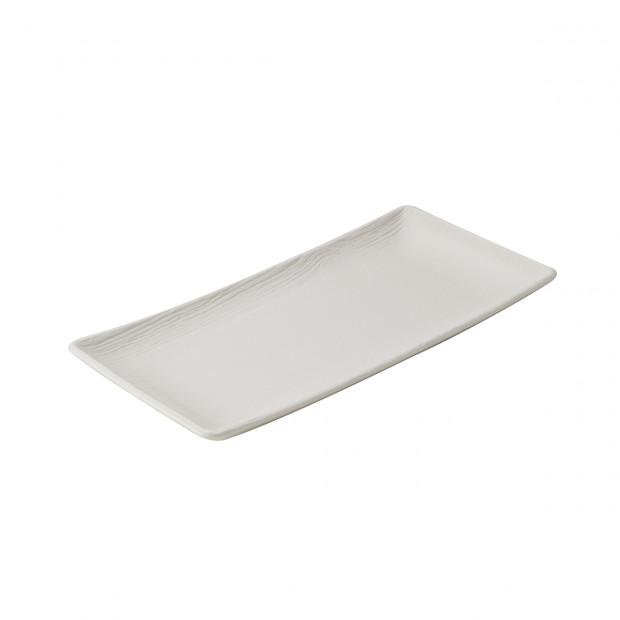 TEST Rectangular plate - 29 x 15 cm