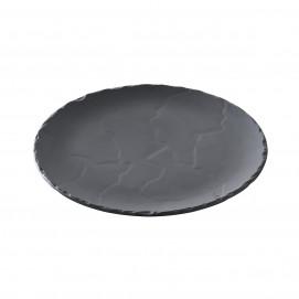 Assiette ronde - Diam.16 cm