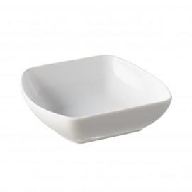 club square shallow dish 13 cm