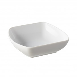 club square shallow dish 13 cm