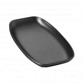 Rectangular plate - 24 x 12.5 cm