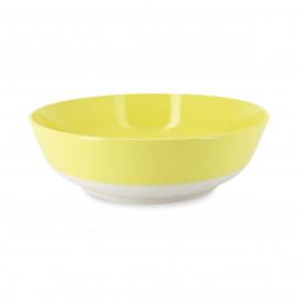 Color Lab large salad bowl