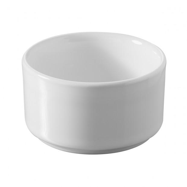 ramekin shallow - Diam. 6.5 cm H. 3.5 cm