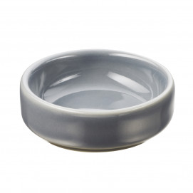 Coupelle - Diam. 6,3 cm H. 2 cm