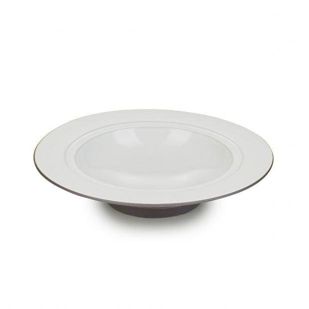 deep plate for dim sum
