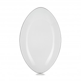 Service plate - 34 cm