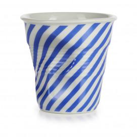 Gobelet Cappuccino collection Froissés