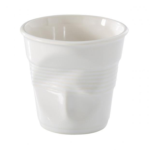 Gobelet Espresso 8 cl - Diam. 6,5 cm H. 6 cm