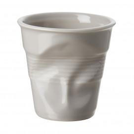 Gobelet Cappuccino 18 cl - Diam. 8,5 cm H. 8,5 cm