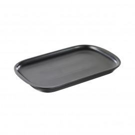 rectangular steak plate