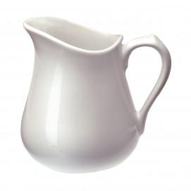 Pot hôtel - Blanc