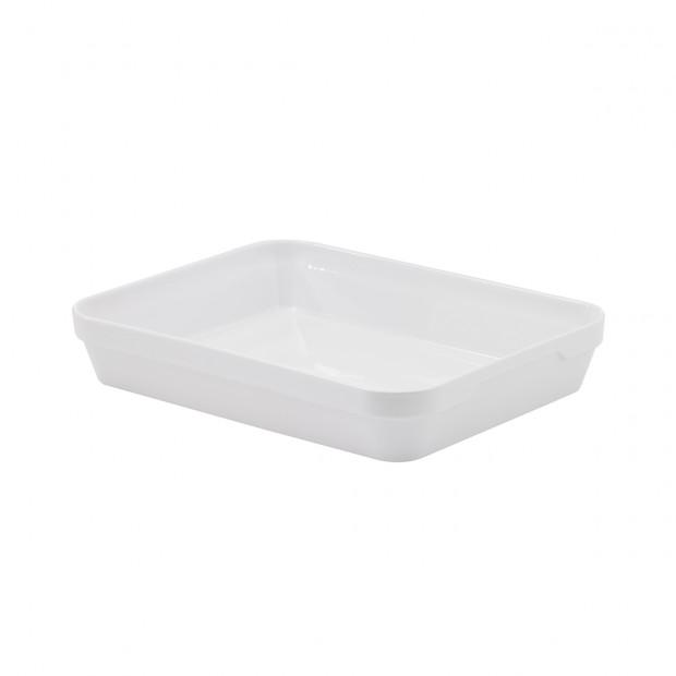 rectangular dish deep