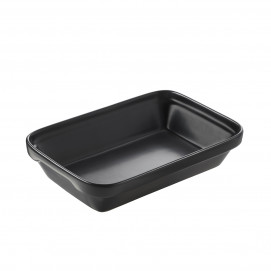 rectangular dish deep