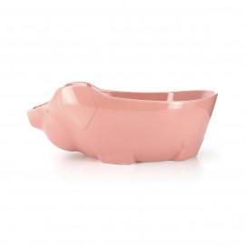 Plat cochon à rotir - 34,5 x 24 x 11,5 cm