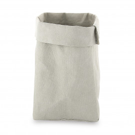 Natural fibre bread bag