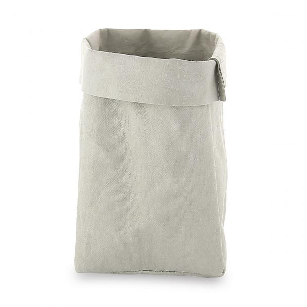 Natural fibre bread bag