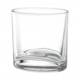 Oval verrine 7 cl - Glass - 6.5 x 4.6 x 6.5 cm