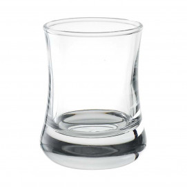 Verrine Diabolo 6 cl - Glass - Diam. 5.5 cm H. 7 cm