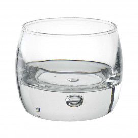 Verrine Bubble 11 cl - Glass - Diam. 7 cm H. 6 cm