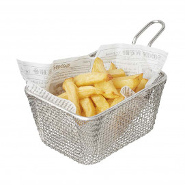chip packet - set of 1000 paper