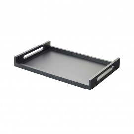 Tray for room service - 60.3 x 40.2 x 7 cm