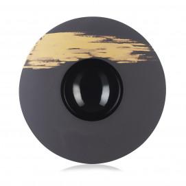 Assiette sphère - Prestige - Diam. 30,3 cm H. 5 cm - 30 cl