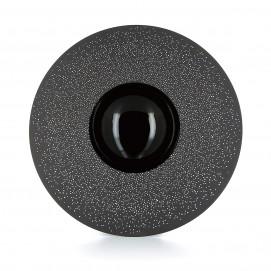 Assiette sphère - Diam. 30,3 cm H. 5 cm - 30 cl