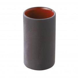mise en bouche tube 5 cl - Diam. 5 cm H. 7 cm