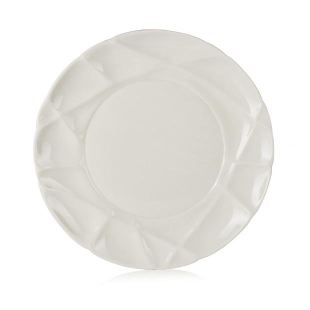 Assiette plate succession - 26 cm