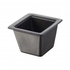 mini cube bowl 5 cl - 6.5 x 6.5 x 4.7 cm