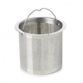 Inox infuser basket