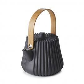 Teapot with infuser basket 55cl