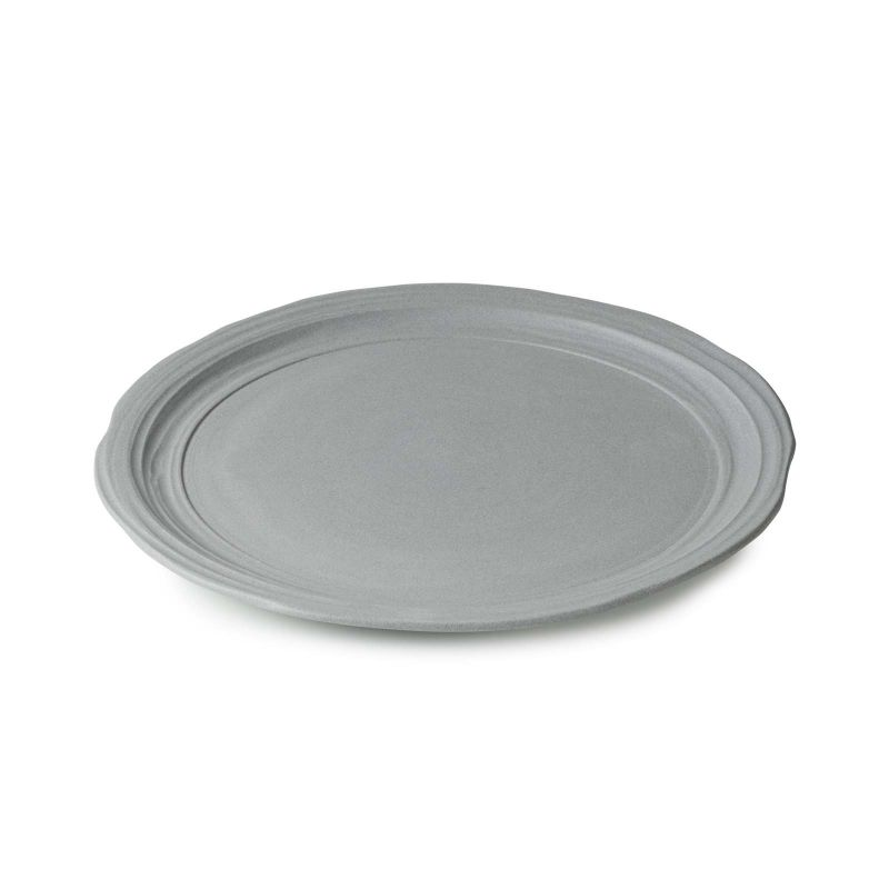 No W Dinner Plate 25 5 Cm Revol Professionnels