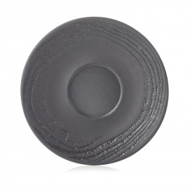 Round casserole dish 2.4 L stainless steel handle - Diam. 22 cm H. 14 cm - Maintains desired temperature