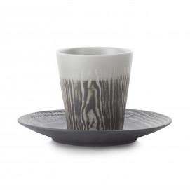 Cocotte ronde 50 cl avec poignée inox - Diam. 13,6 cm H. 9,2 cm - Four et table