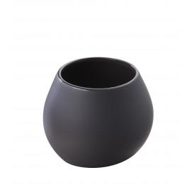 Petit pot 15 cl - Diam. 7,3 cm H. 7 cm