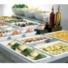 Gastro'hotel dish 1/1 - 53 x 32.5 x 6.5 cm