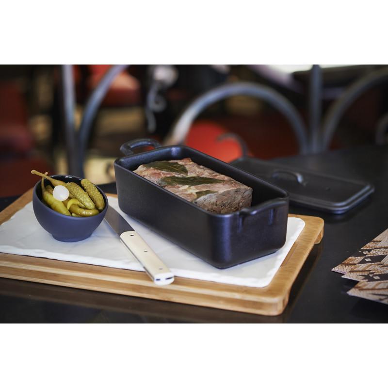 Ceramic Mise En Bouche Bowl