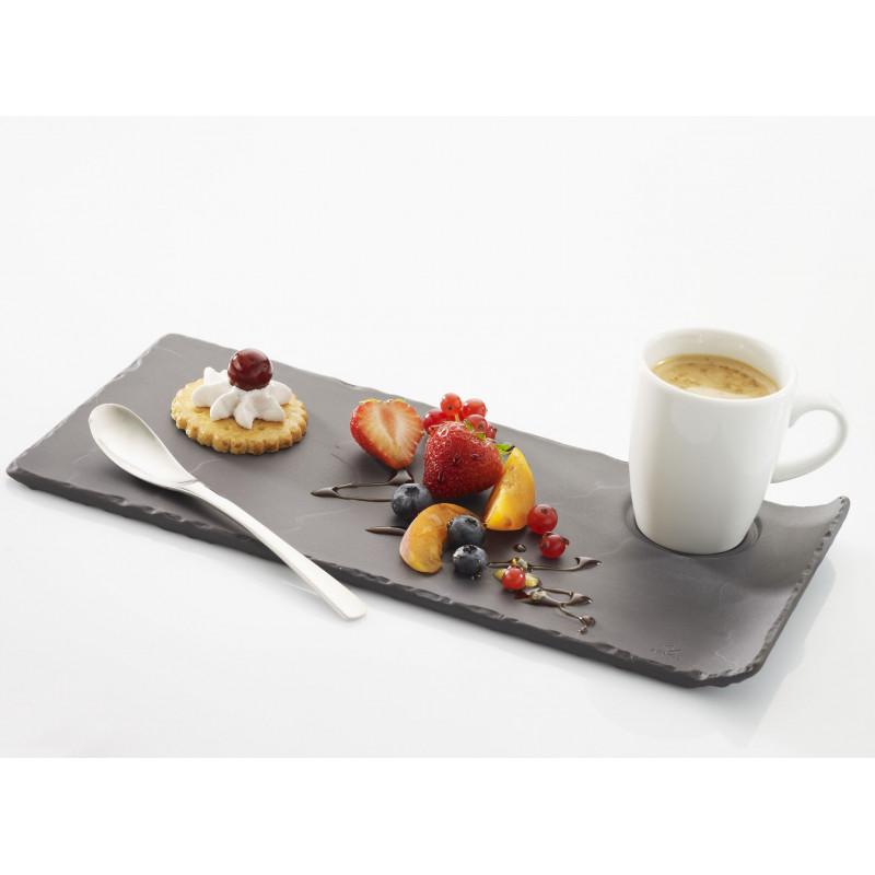 Plateau caf gourmand - Service cafe gourmand ardoise ...