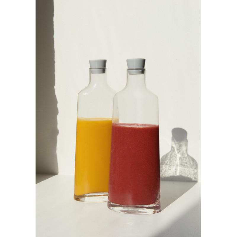 bouteille en verre revol un incontournable pour restaurant gastronomique. Black Bedroom Furniture Sets. Home Design Ideas